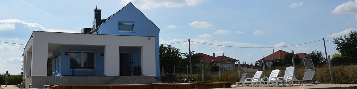 ga naar de home pagina van Balatonview - Vakantiehuis bij het Balatonmeer in Hongarije